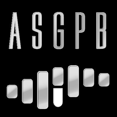 ASGPB logo