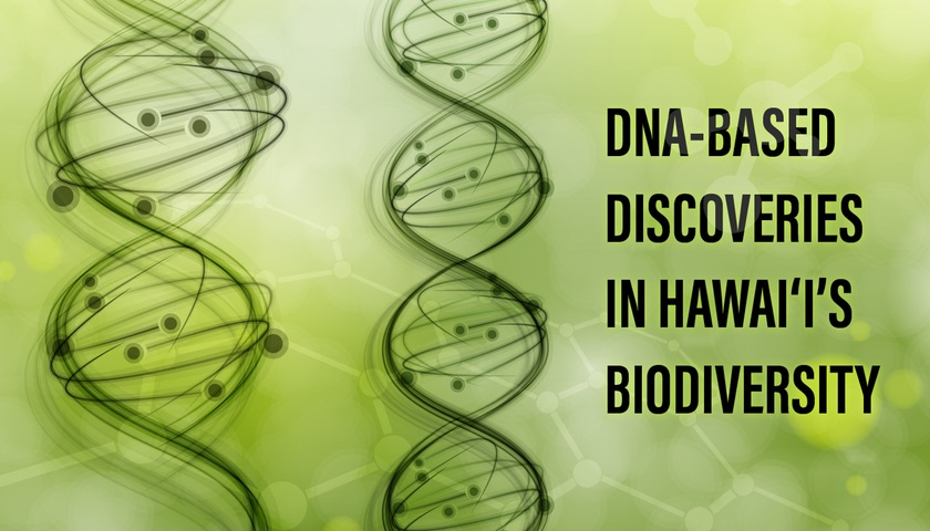 DNA-Based Discoveries